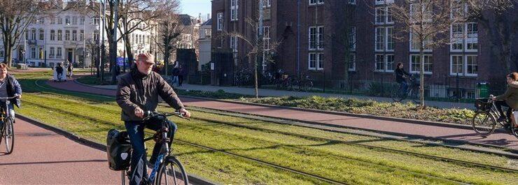 Project Autoluw Amsterdam