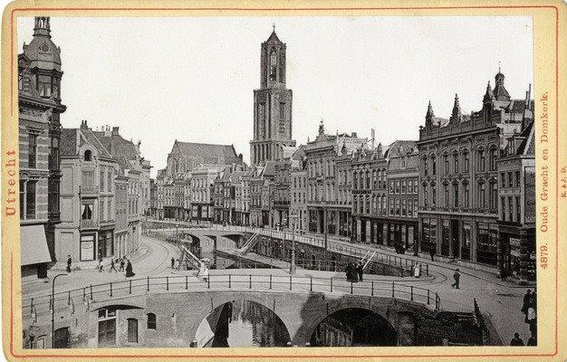 Programma Wervengebied Utrecht